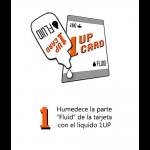 1Up Card Kit de Limpieza para Cartuchos Retro