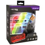 Control Clasico Pc Nintendo 64 Usb Led Retrolink Emulador