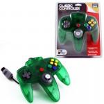 Control N64 TTX Verde Claro para Nintendo 64