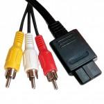 Cable AV para Gamecube, N64