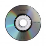 MINI DVD`S 4X -R 1.4GB 30MINUTOS RiTEK RIDATA Computing