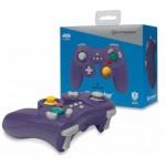 Control Inalámbrico ProCube Para Wii U Morado Hyperkin