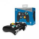 Control Inalámbrico ProCube Para Wii U Negro Hyperkin
