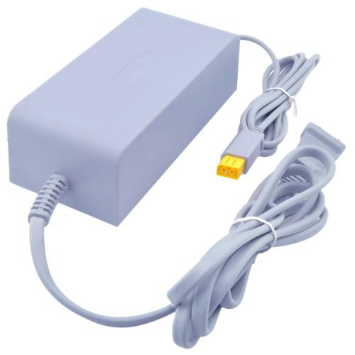 Fuente De Alimentación Wii U Consola Original
