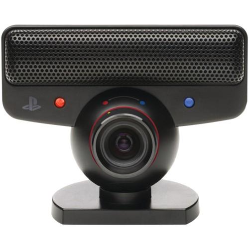 Sony Eye Camera PS3 accesorios