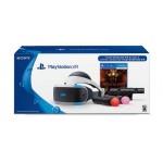Playstation VR Bundle PS4 Sony