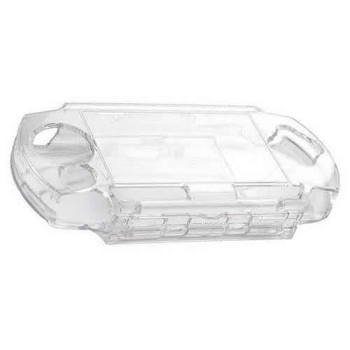 Crystal Case para PSP Slim Accesorios