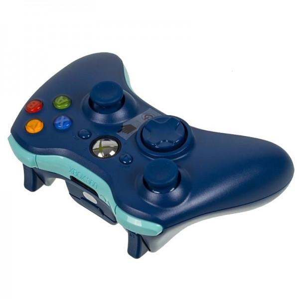 3b2b3f33d8d Control Inalambrico Artic Blue Edicion Especial Call Of Duty Original