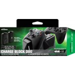 Estación De Carga Charge Block Duo Xbox One Nyko