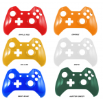 Control Mando Original Xbox One Tipo Scuf Gaming Scuff 4 pallets Color personalizable.