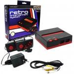 Consola Nintendo Nes Original Retrobit Con 2 Controles