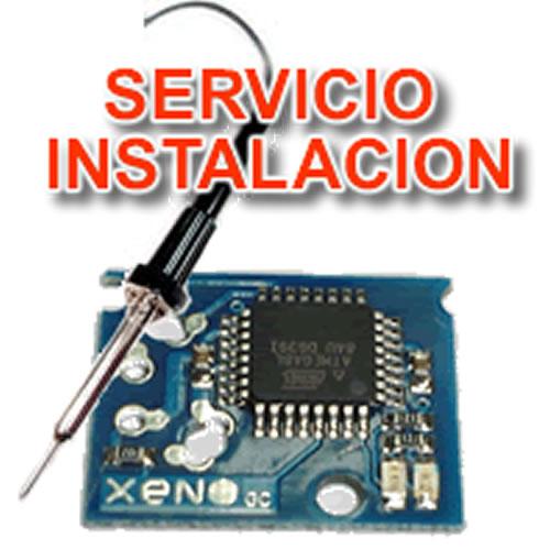 Instalacion Chip Xeno Original Desarrollo / Devices