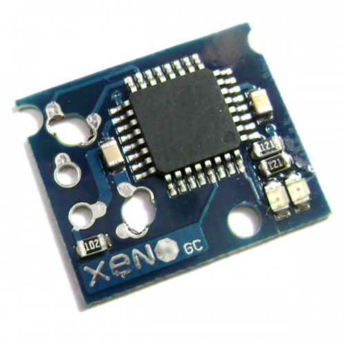 Xeno GC chip Desarrollo / Devices
