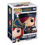 Miss Fortune League Of Legends N°09 Pop Funko